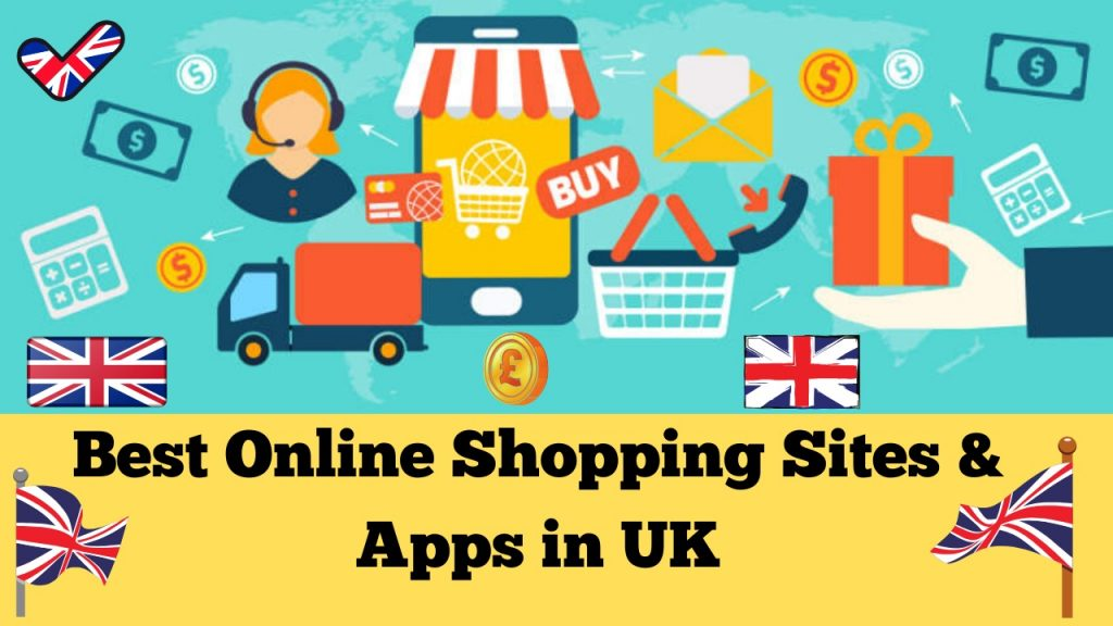 Best Online Shopping Sites.