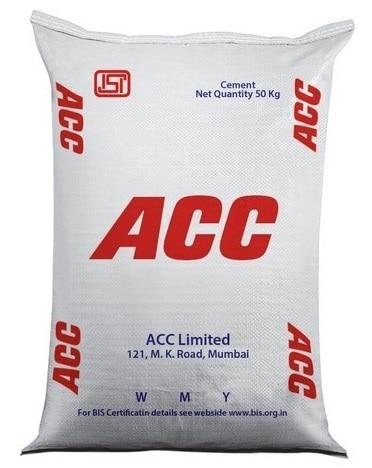 ACC Cement bag