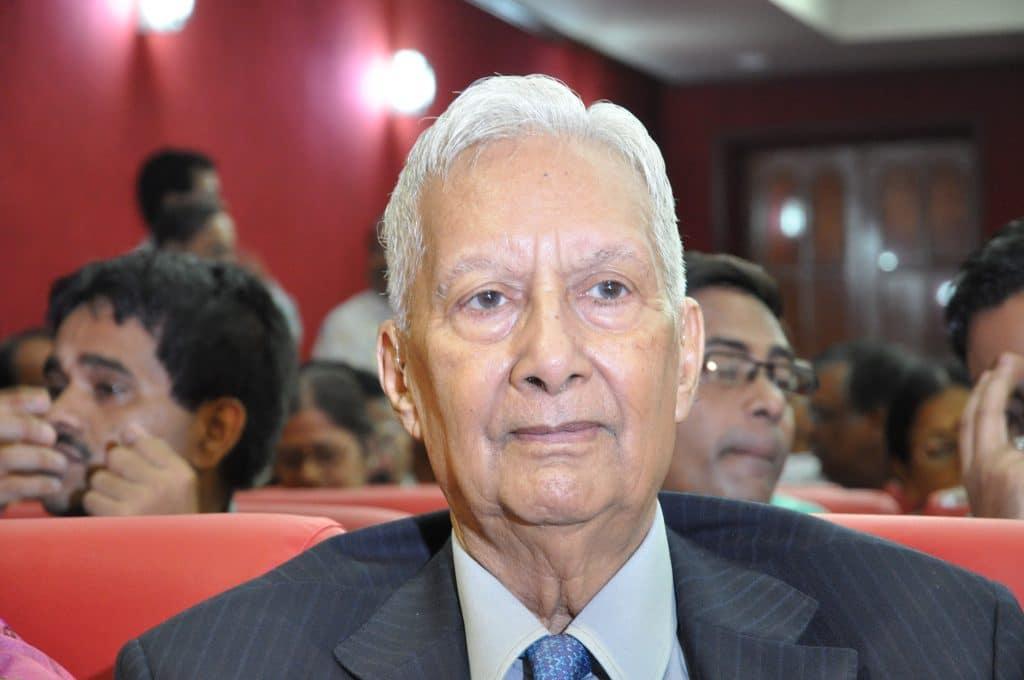 Kumar Birla
