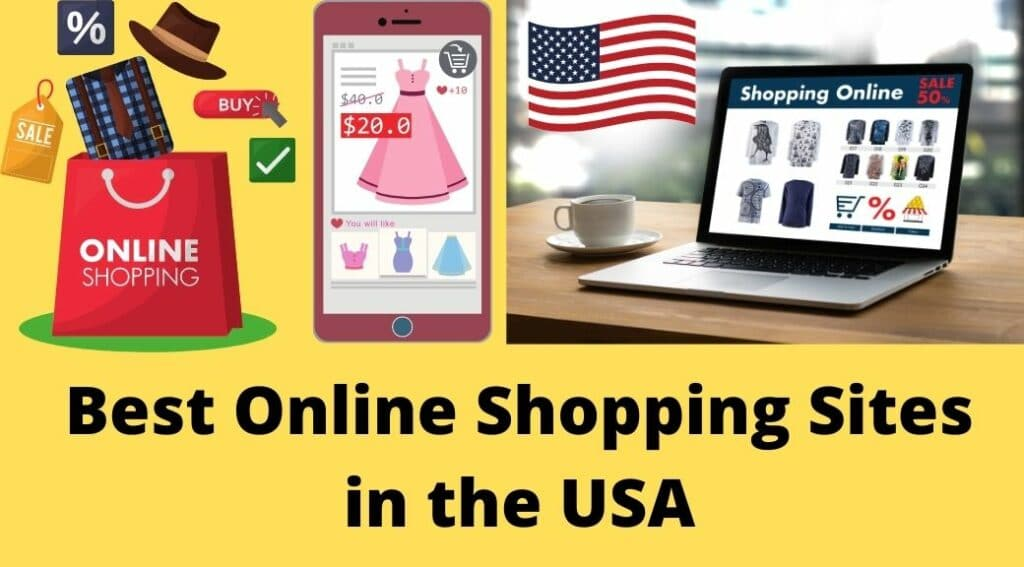 Best Online Shopping Sites in the USA